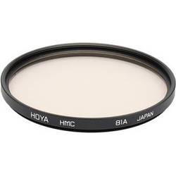 Hoya 67mm HMC 81A Light Balancing Filter