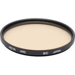 Hoya 52mm HMC 81C Light Balancing Filter