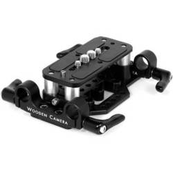 Wooden Camera WC-154700 Universal Baseplate