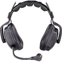 Eartec Ultra Double Around-Ear Intercom Headset (Motorola)