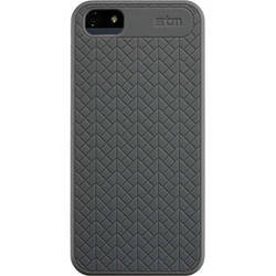 STM Opera Case for iPhone 5 (Gray)