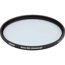 Hoya 72mm RA54 Red Enhancer, Color Intensifier Filter