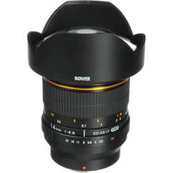 Bower 14mm f/2.8 Ultra Wide-Angle Lens for Samsung NX