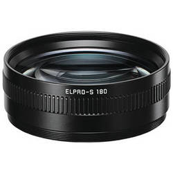 Leica ELPRO-S 180mm Close-Up Converter Lens