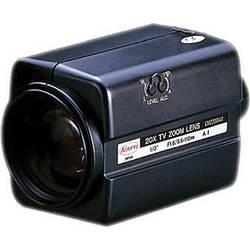 "Kowa LMZ200AMDC 1/3"" Auto-Iris Zoom Lens (5.6 to 112mm)"