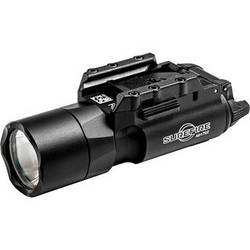 SureFire X300 Ultra LED Weaponlight (Black)