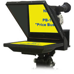"Mirror Image PB-15 Price Buster Prompter (15"")"