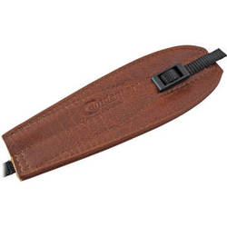 Camdapter Pro Strap (Medium Brown)