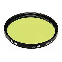 Hoya 62mm Yellow-Green #XO Hoya Multi-Coated (HMC) Glass Filter