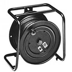 Canare CR90-BN Reel with Cable Assembly