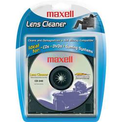 Maxell CD-340 Lens Cleaner