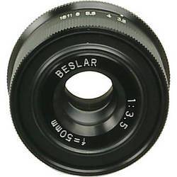 Beseler Beslar 50mm f/3.5 Enlarging Lens