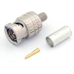 Canare BCP-C7HD BNC Crimp Plug