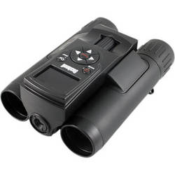 Bushnell 8x30 ImageView Digital Camera Binocular