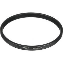 Sensei 60-58mm Step-Down Ring