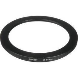 Sensei 67-55mm Step-Down Ring