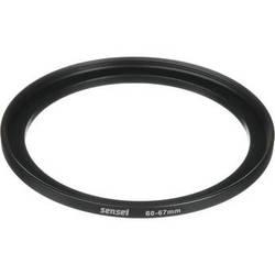 Sensei 60-67mm Step-Up Ring