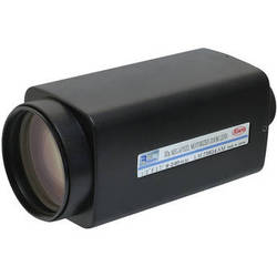 Kowa LMZ0824AMPDC-XD Motorized Zoom Lens with Preset (8 to 240mm) for CCTV