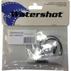Watershot Maintenance Kit for iPhone 4 / 4S Housing