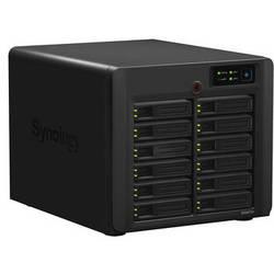 Synology DiskStation DS2413+ 12-Bay NAS Server