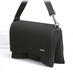 Shootsac Lens Bag (Black)
