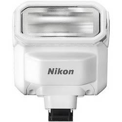 Nikon 1 SB-N7 Speedlight (White)