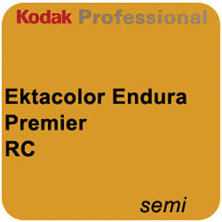 Kodak 1122035 Professional Endura Premier Paper (Matt Finish)