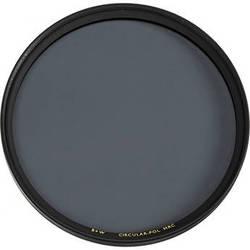 B+W 49mm Circular Polarizer MRC Filter
