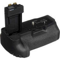 Vello BG-C5.2 Battery Grip for Canon EOS Rebel T2i, T3i, T4i & T5i Cameras