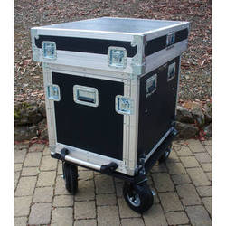 BigFoot 12RU Roadie Cube Cart