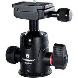 Vanguard TBH-250 Ball Head With Micro Adjustment
