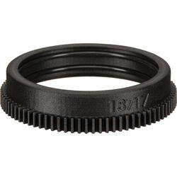 Aquatica 18717 Zoom Gear for Tokina 10-17mm f/3.5-4.5 DX Fisheye Zoom in Lens Port on Underwater Housing