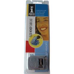 ePorter iPorter xSD SD Card Case (Silver)
