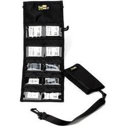 LensCoat Memory Card Wallet CF10 (Black)