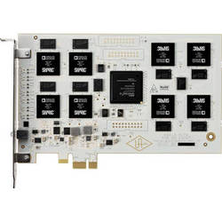 Universal Audio UAD-2 OCTO Core - PCIe DSP Card with Analog Classics Bundle
