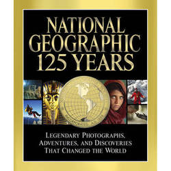 Amphoto Book: National Geographic 125 Years