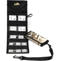 LensCoat Memory Card Wallet Combo 66 (Realtree Max 4)