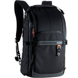 Vanguard Quovio 44 Convertible Backpack/Sling (Black)