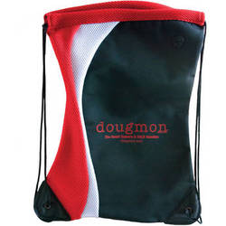 Dougmon Logo Carry Bag for Dougmon Special Rig