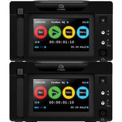 Atomos Ronin Portable Duo Recorder / Player / Monitor