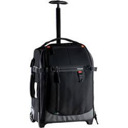 Vanguard Quovio 49T Roller/Trolley Bag (Black)