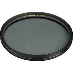 B+W 72mm Circular Polarizer SC Filter
