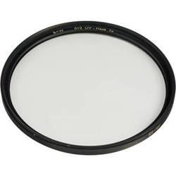 B+W 82mm UV Haze SC 010 Filter
