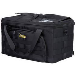 ikan IBG-TRK-L Trekker Bag - Light Kit (Black)