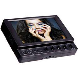 "ikan VX7i 7"" 3G-SDI Camera Monitor with IPS Panel and Sony BP-U Battery Plate"