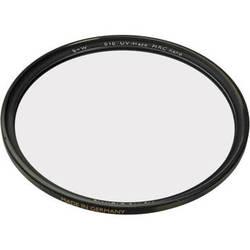 B+W 60mm XS-Pro UV Haze MRC-Nano 010M Filter