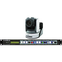 Vaddio WallVIEW Pan/Tilt/Zoom H900 Camera and Control System