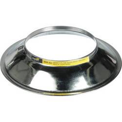 Impact Beauty Dish Adapter for Paul C. Buff Alien Bee, Einstein, White Lightening, Zeus, Balcar Flashpoint Flash Heads