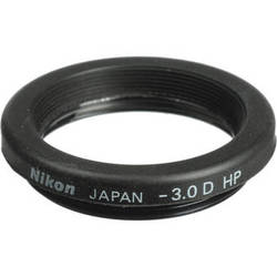 Nikon -3 Diopter for N8008/S/N90/S/F100