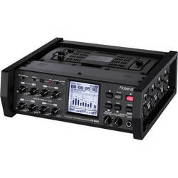 Roland R-88 8-Channel Recorder and Mixer